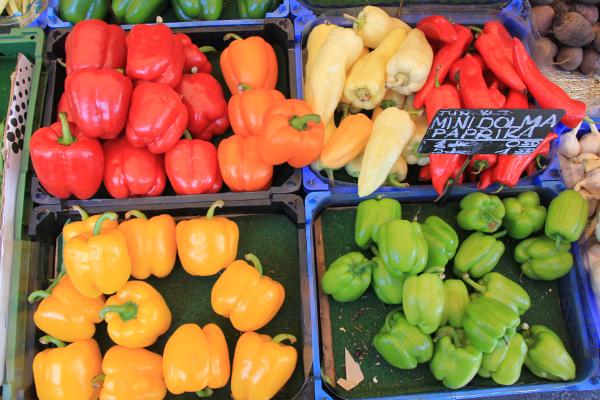 5 tips for choosing organic food